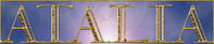 Atalia Logo MoltanGoldProper2blue SMALLER