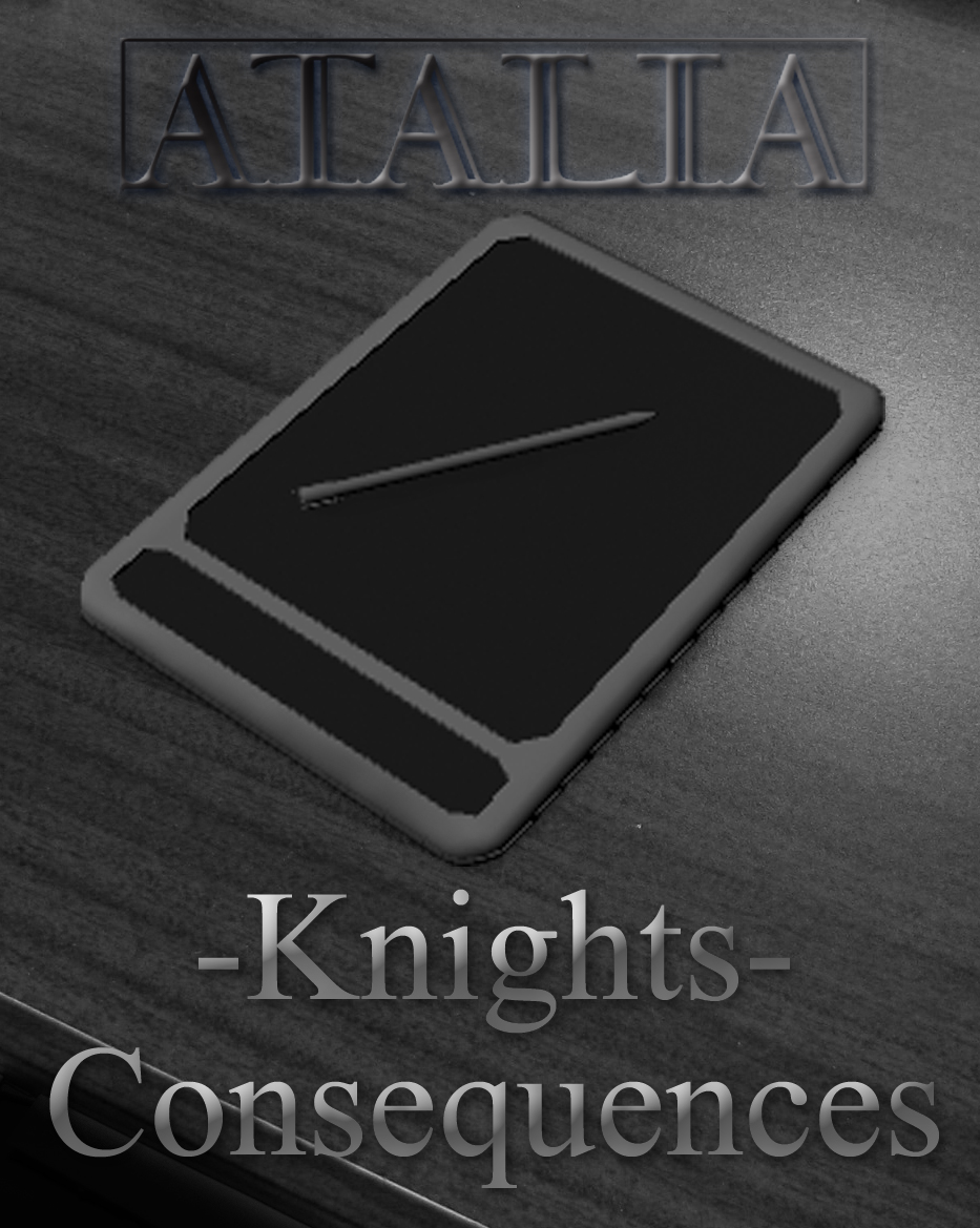 Atalia Knights Consequences