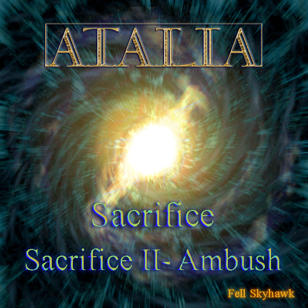 Atalia Sacrifices Freebey Cover